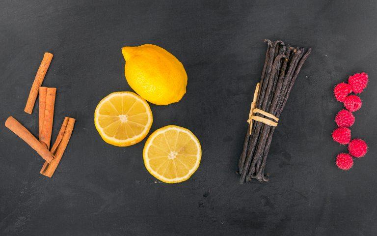 voedsel fotografie van ingredienten