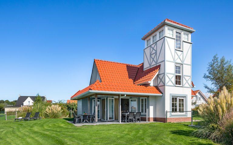 architectuur foto van een woning