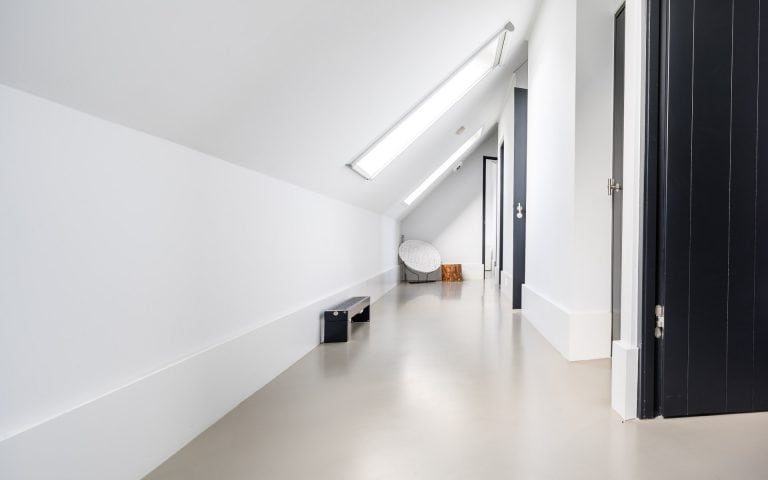 Interieurfoto van een woning
